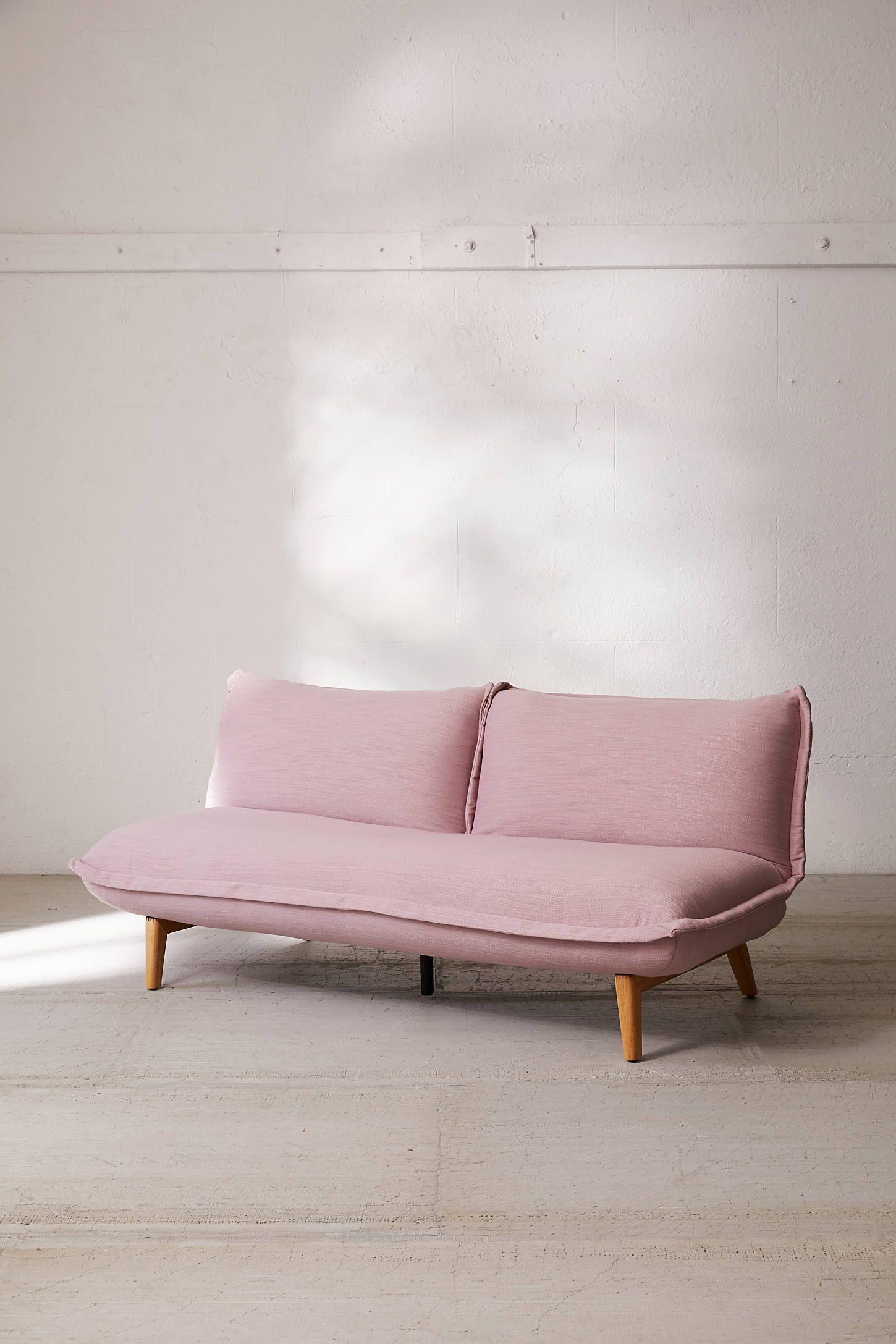 Henley Convertible Sofa   CAREER CONTESSA OFFICE   Sofas for small ...