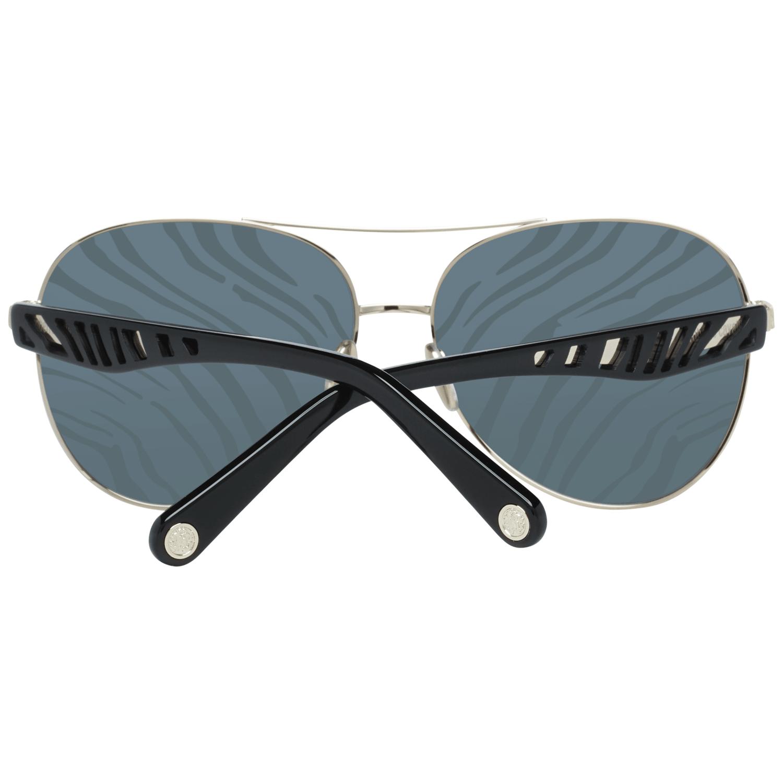Silver Women Sunglasses