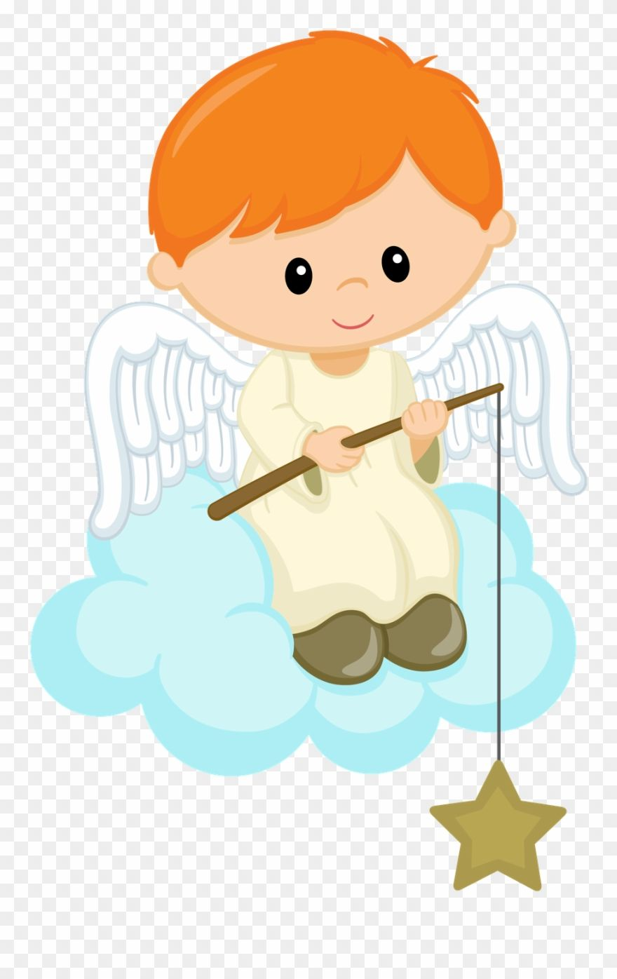 Download Hd Picture Stock Angel Baby Clipart Angel Clipart Png Download And Use The Free Clipart For Your Creative P Baby Angel Angel Baby Clipart Baby Art