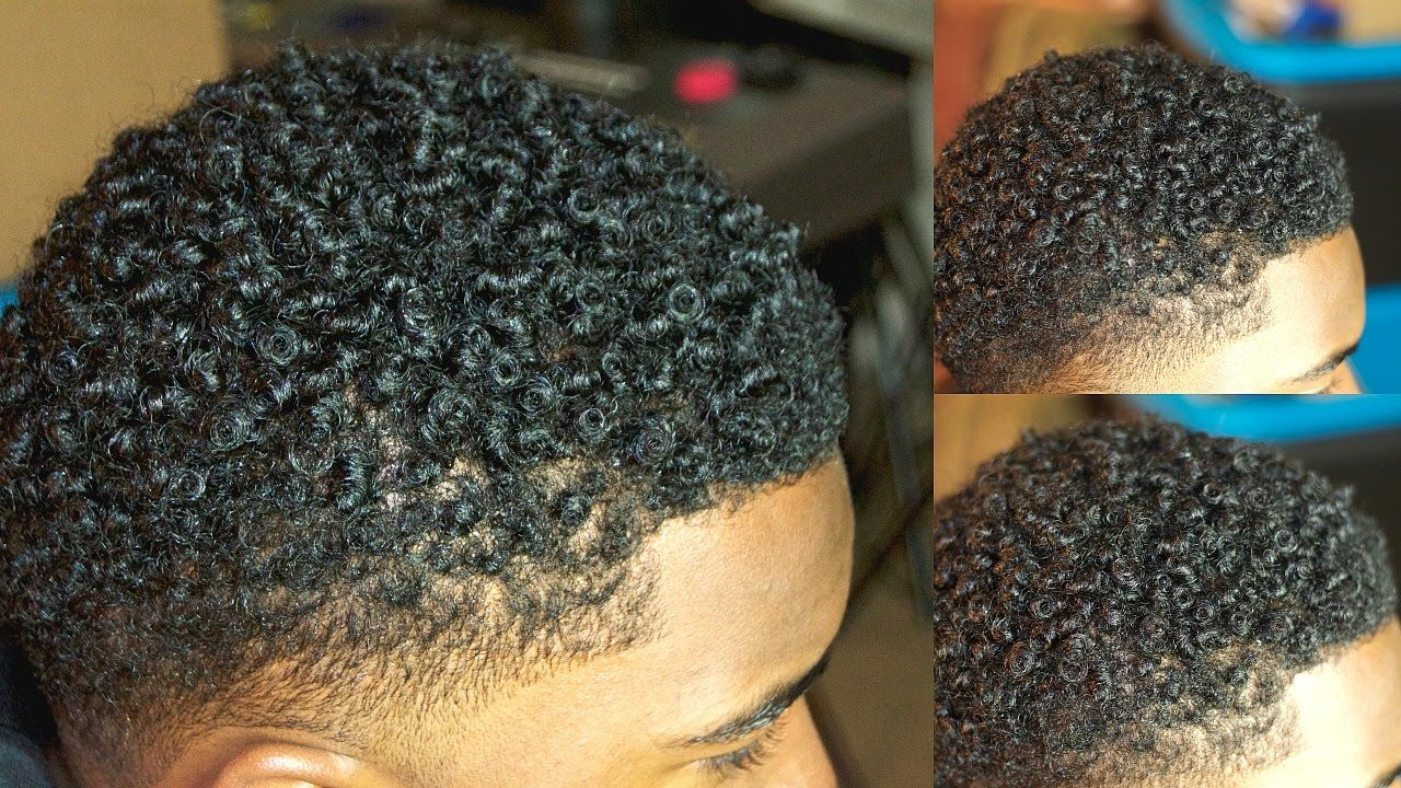 Pin On S Curl For Boys Men How To