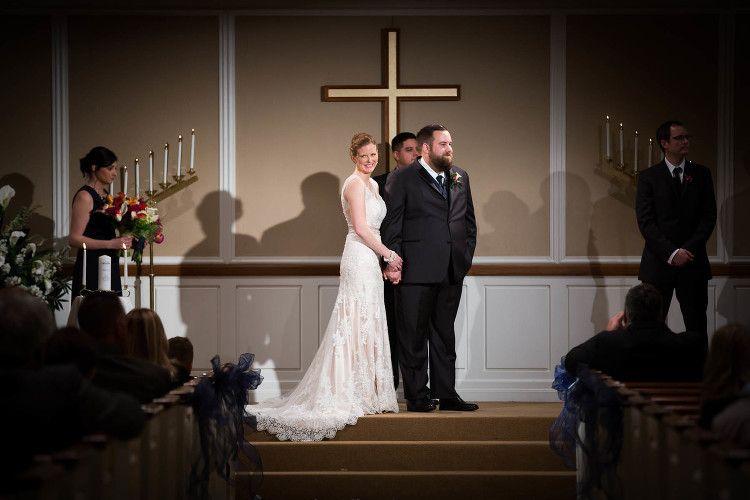 Meghan & Jeff @ Statler City – Buffalo, NY Wedding Photography