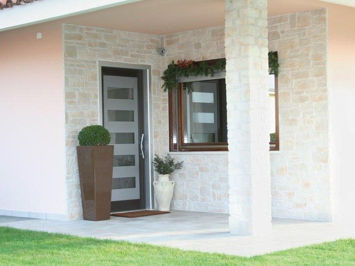 Puertas de aluminio con vidrio para exterior buscar con google doors pinterest puertas - Puertas de entrada con cristal ...