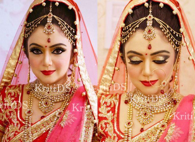 15 Best Professional Makeup Artists in Delhi NCR | Weddingplz