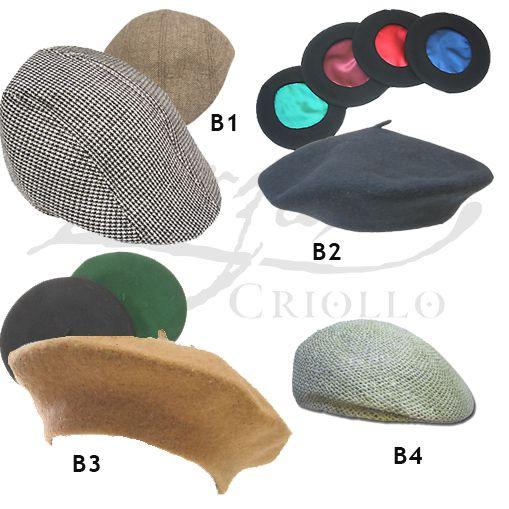 Como hacer una boina de tela para bebé - Imagui  61088334e05