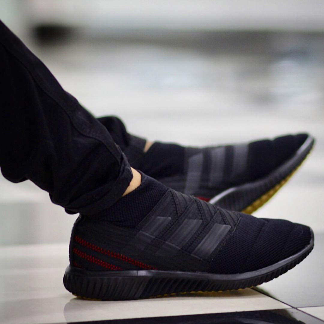 e5af5c9477f3 adidas Nemeziz Mid TR | Sneakers