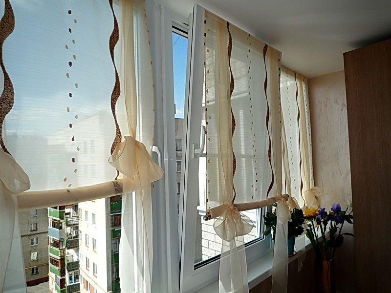 Прозрачные ПВХ шторы для беседок, веранд, террас - Мягкие