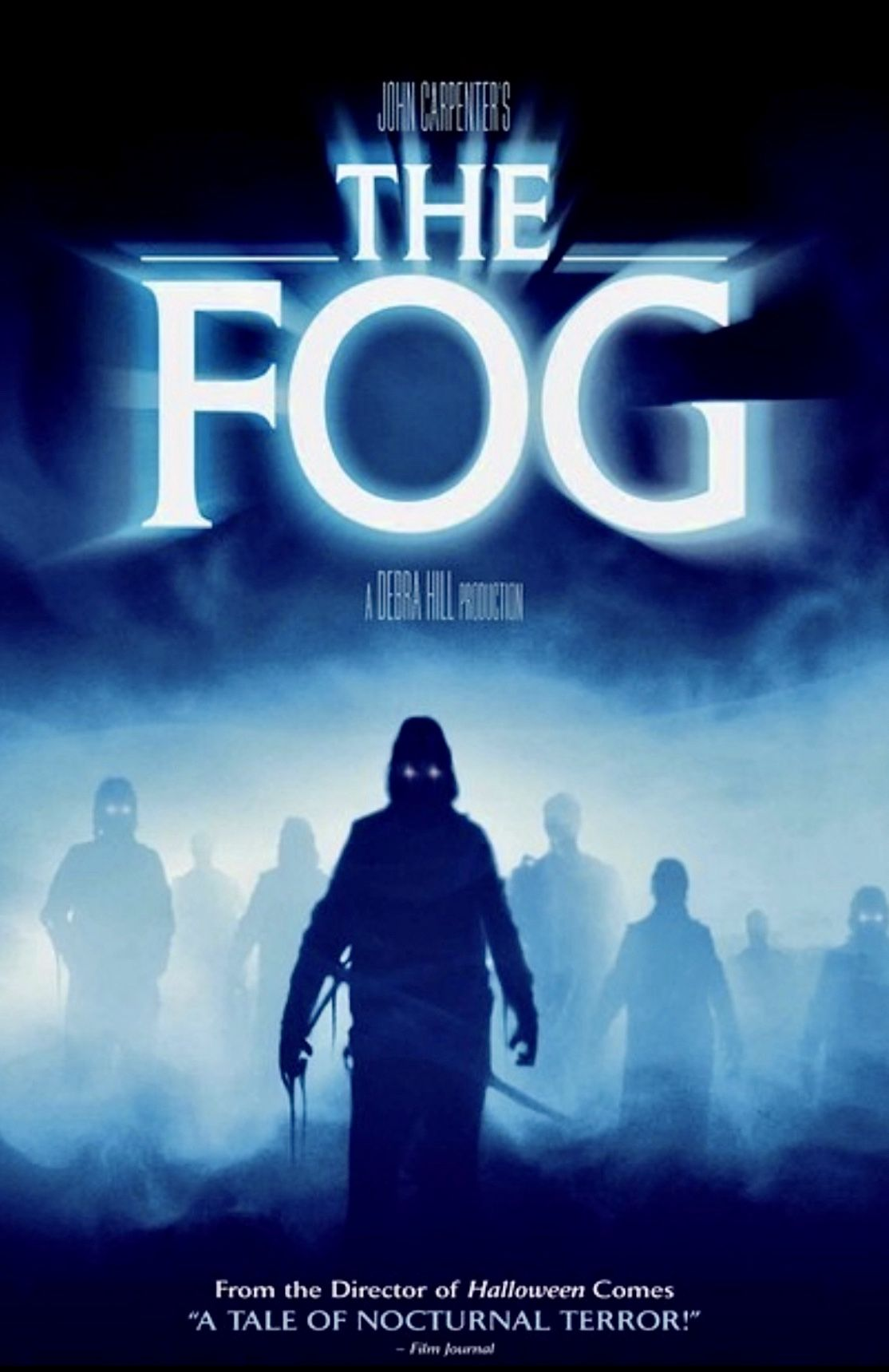 The Fog (1980) Horror movies, Classic horror movies