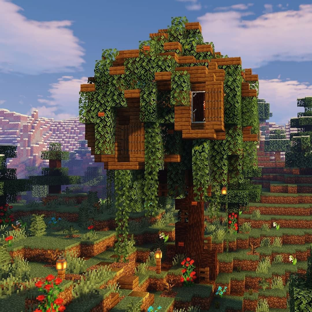 Pin By It U0026 39 S Just Cap On Minecraft Inspiration  U0026 Building Ideas In 2020  With Images