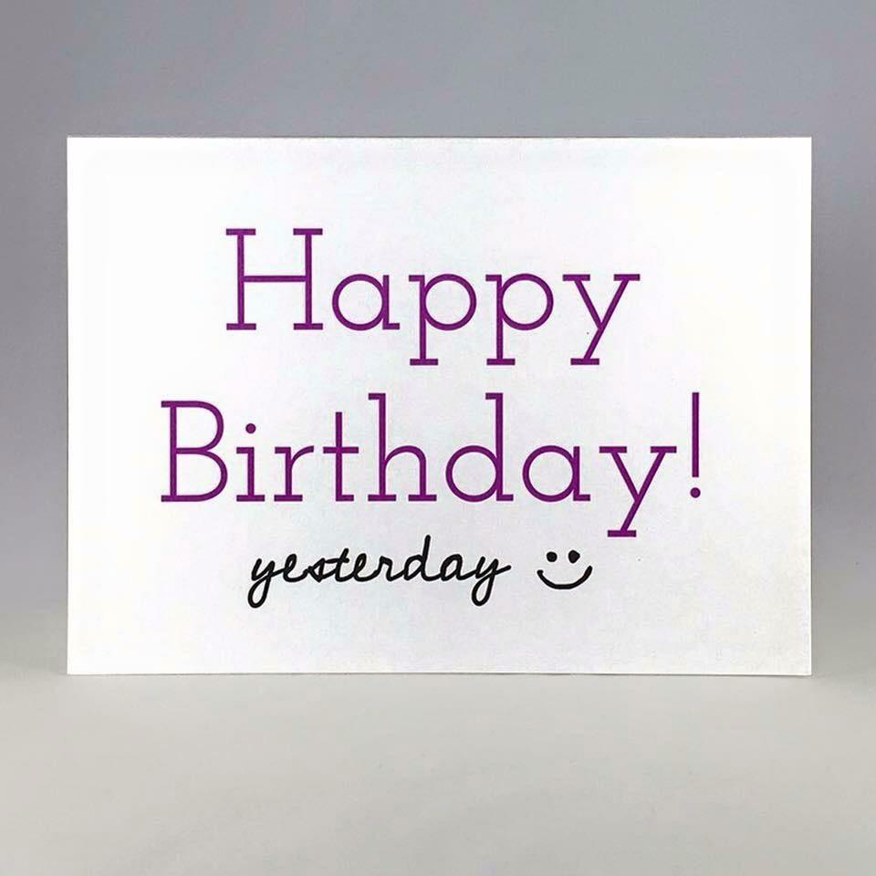 Happy Belated Birthday Belated Birthday Quotes Happy Late Birthday Belated Birthday Messages