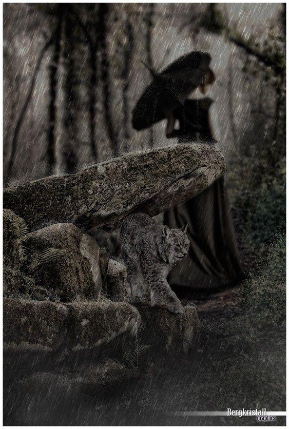 Shadowness - Bergkristall