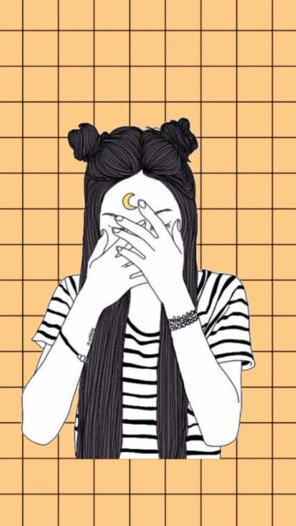 For More Follow Me On Pinterest Poncikben Art Cute Wallpapers Tumblr Art