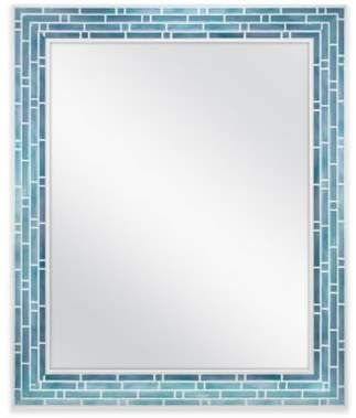 15 Beach Themed Coastal Mirrors For Your Home #beachcottagestyle