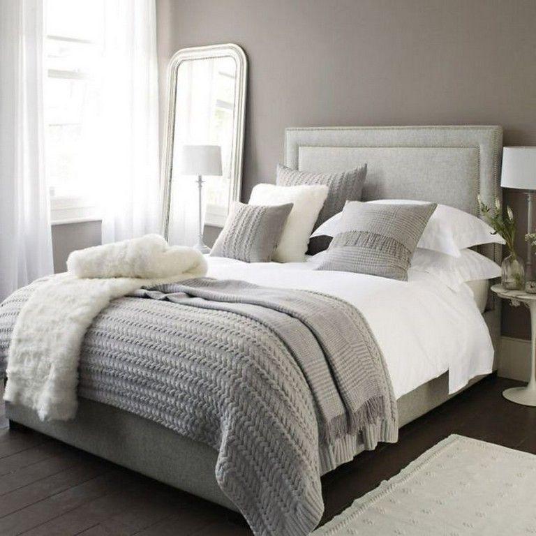 Neutral Master Bedroom Decorating Ideas: 30+ Cozy Neutral Bedroom Design Ideas