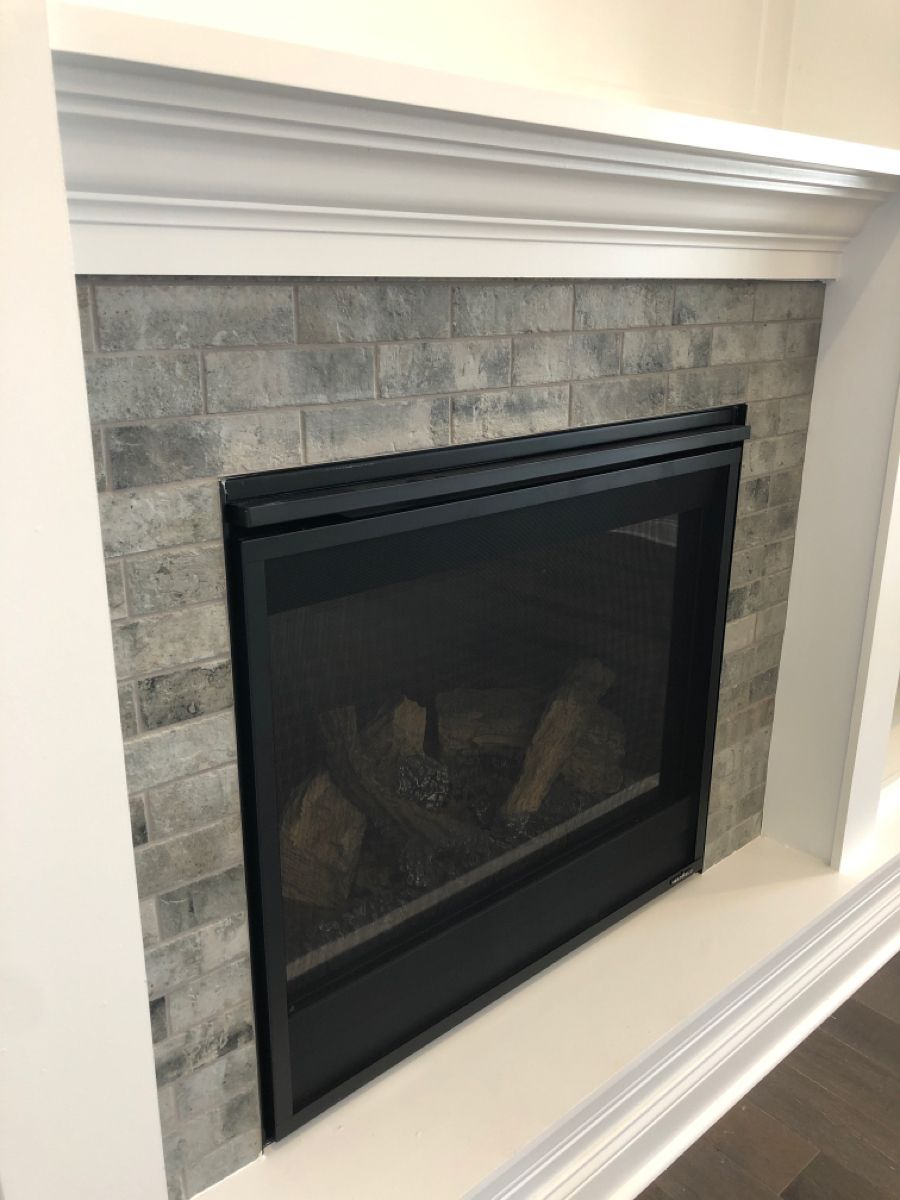 4x8 tile surround brickworks alcove bw04 grout winter