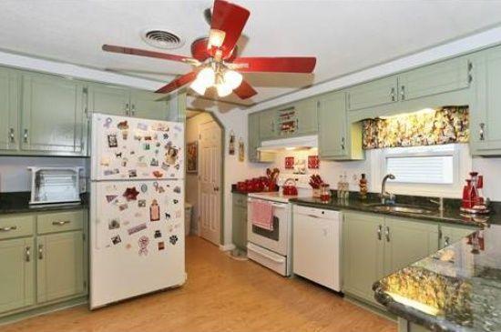 North Brunswick Home For Sale Kitchen Cabinets Kitchen North Brunswick