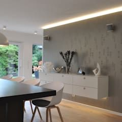 Idee Arredamento Casa & Interior Design   Sala da pranzo, Moderno e ...