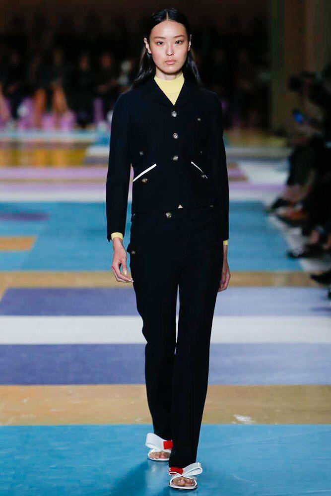 Miu Miu - Spring 2017 Ready-to-Wear