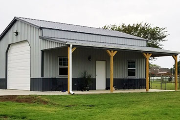 southern country metal shop building Google Search in