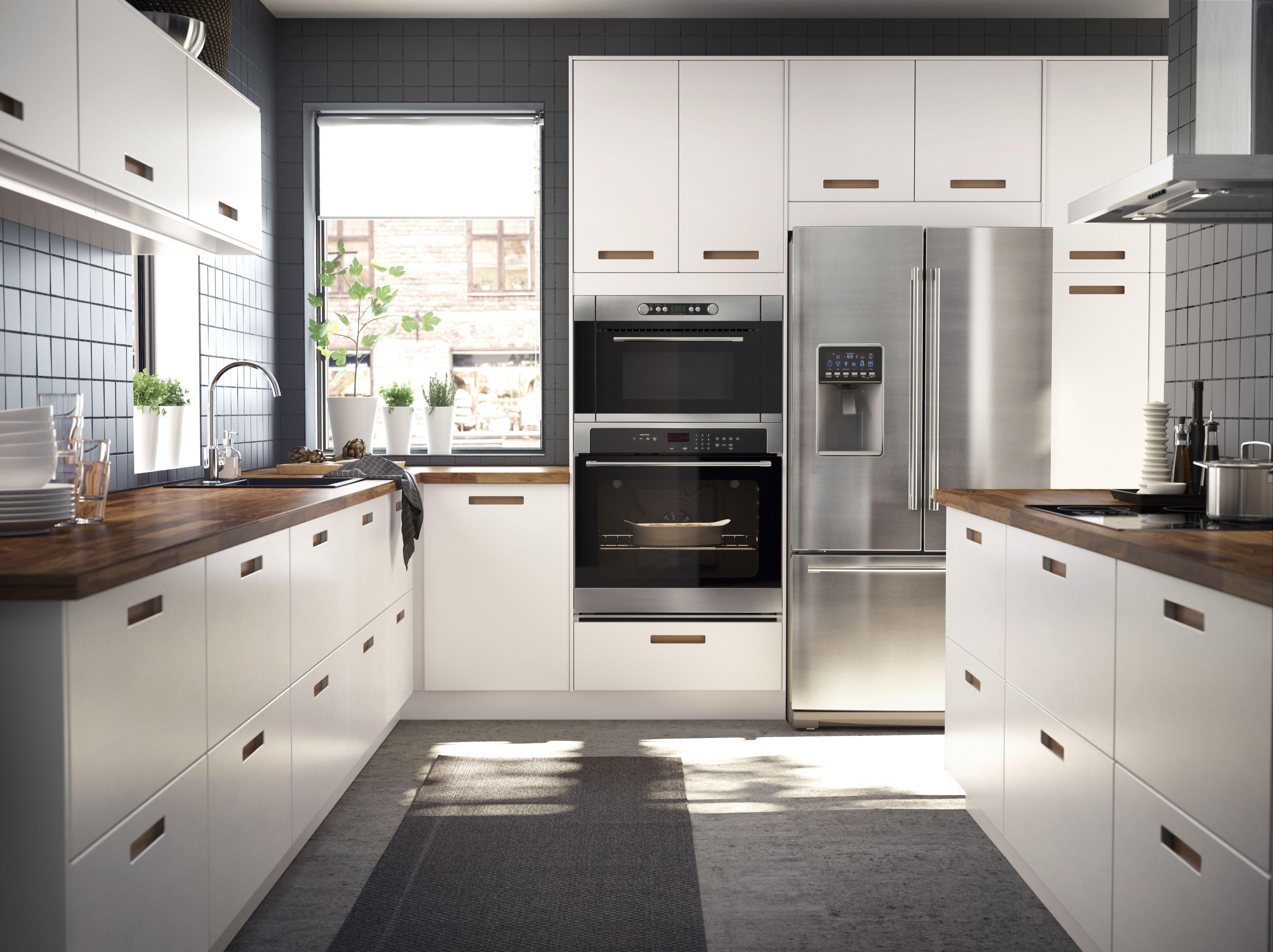 Küchen U Form Bilder