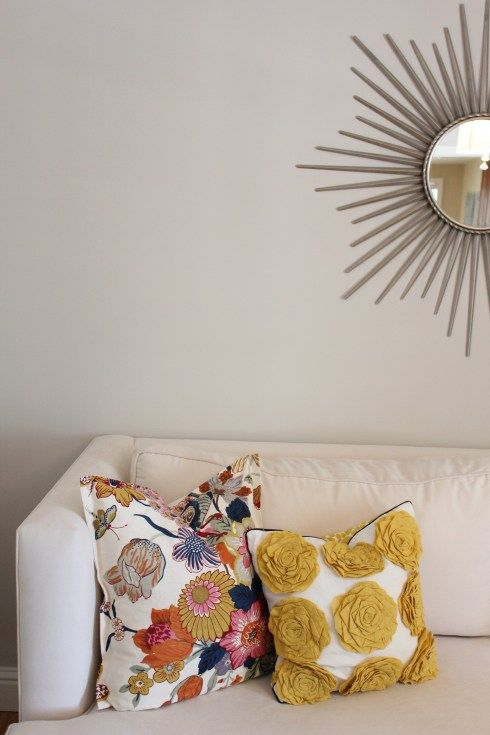 DIY no sew iron pillowcase using stitch witchery & DIY no sew iron pillowcase using stitch witchery | Crafts ... pillowsntoast.com