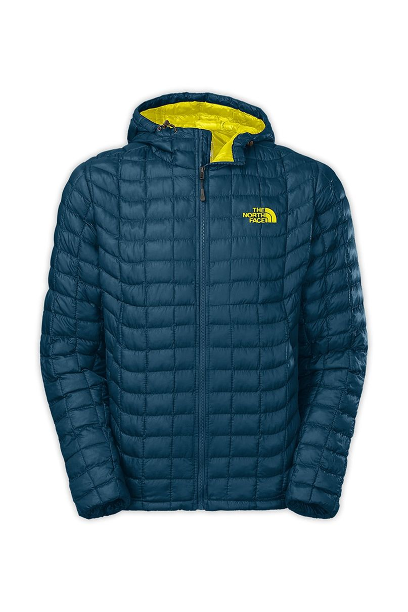 the north face men s thermoball full zip jacket our new thermoball rh pinterest com
