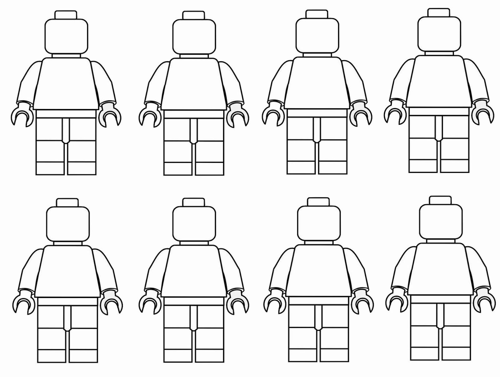 Lego Man Coloring Page Beautiful Stikbot Coloring Page Pages Sketch Coloring Page In 2020 Lego Coloring Pages Lego Coloring Lego Man