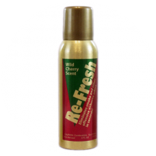 ReFresh 4oz Wild Cherry. Works in seconds and keeps