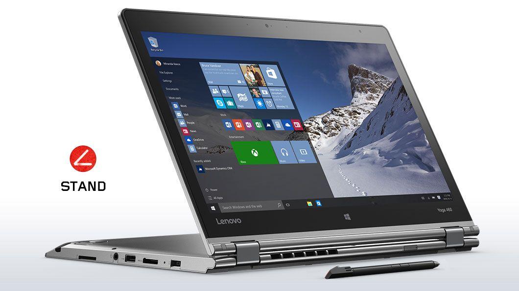 Lenovo ThinkPad YOGA 460 Lenovo, Lenovo thinkpad
