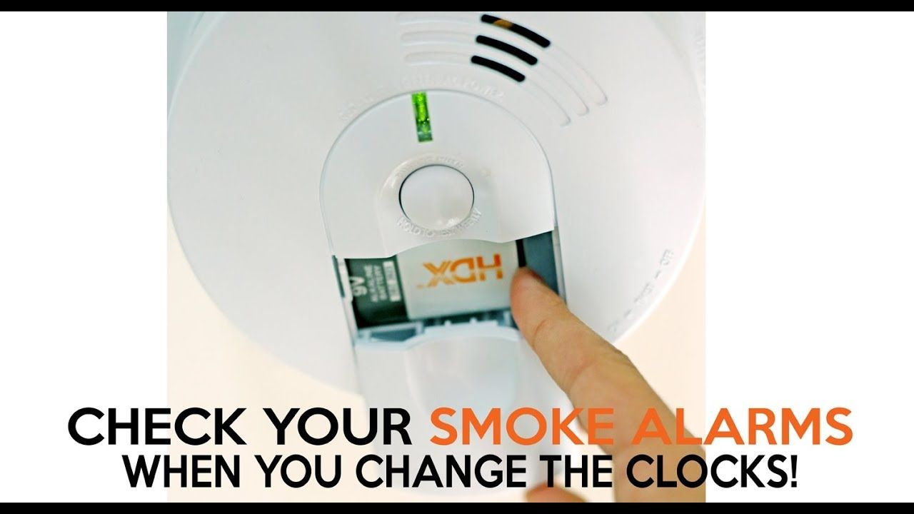 Cavius™ Photoelectric smoke Alarms in 2020 Ceiling