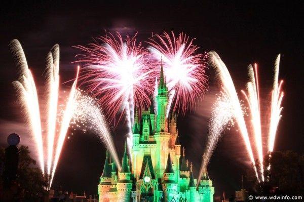 Cinderella Castle Magic Kingdom Walt Disney World Disney World Christmas Disney World News Disney World