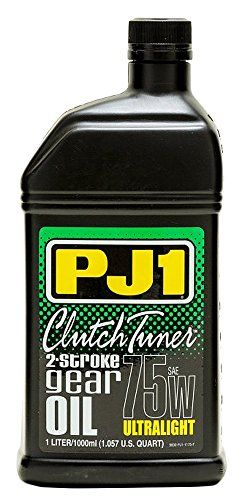 Pj1 11 75 Clutch Tuner 2t 75w Gear Oil 1 L