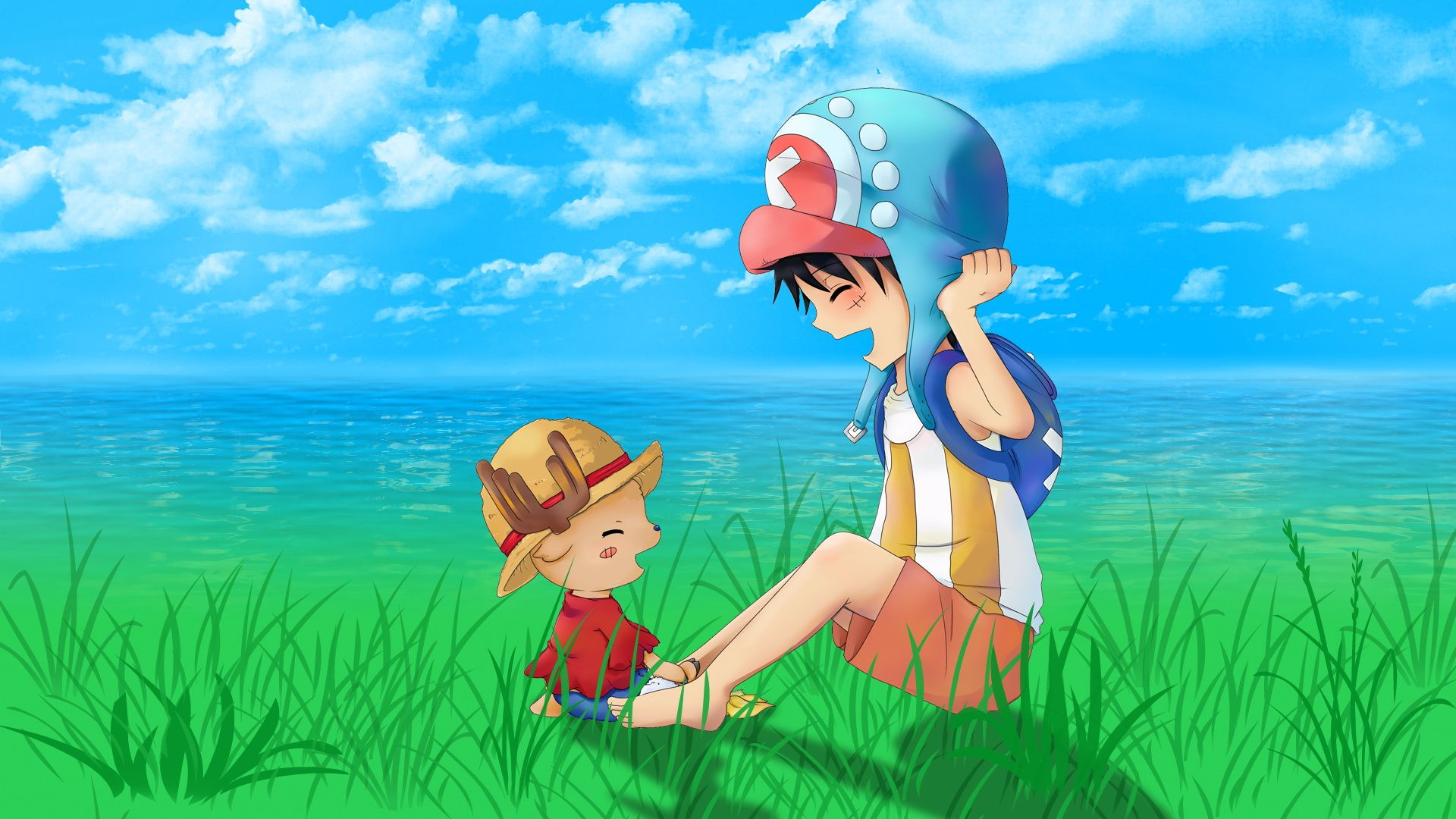 One Piece Chopper Wallpapers 1080p On Wallpaper 1080p Hd One Piece Chopper One Piece Chopper