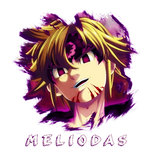 About Picture Character Name Meliodas Anime