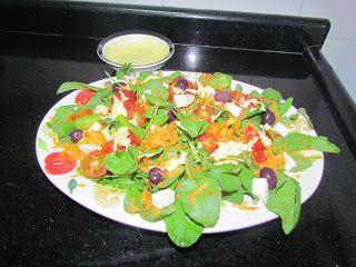 Saladas Gebran