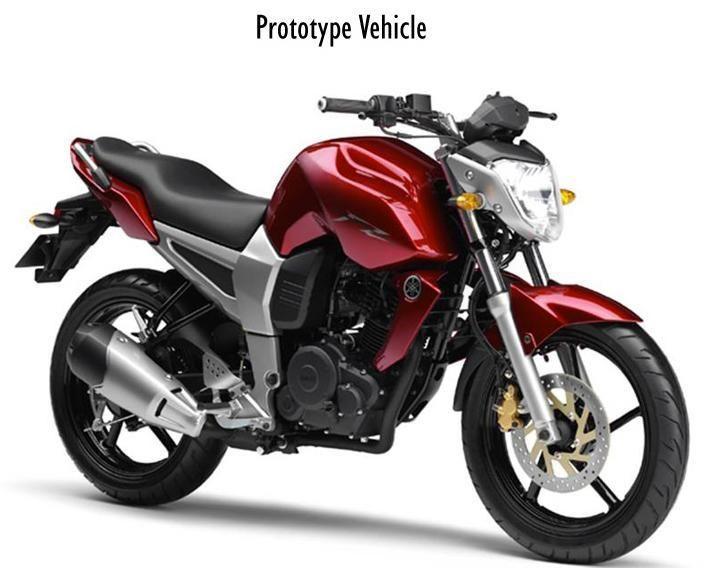 Sport Bike 500 Cc Motos Yamaha Fz16 Autos Y Motos Yamaha