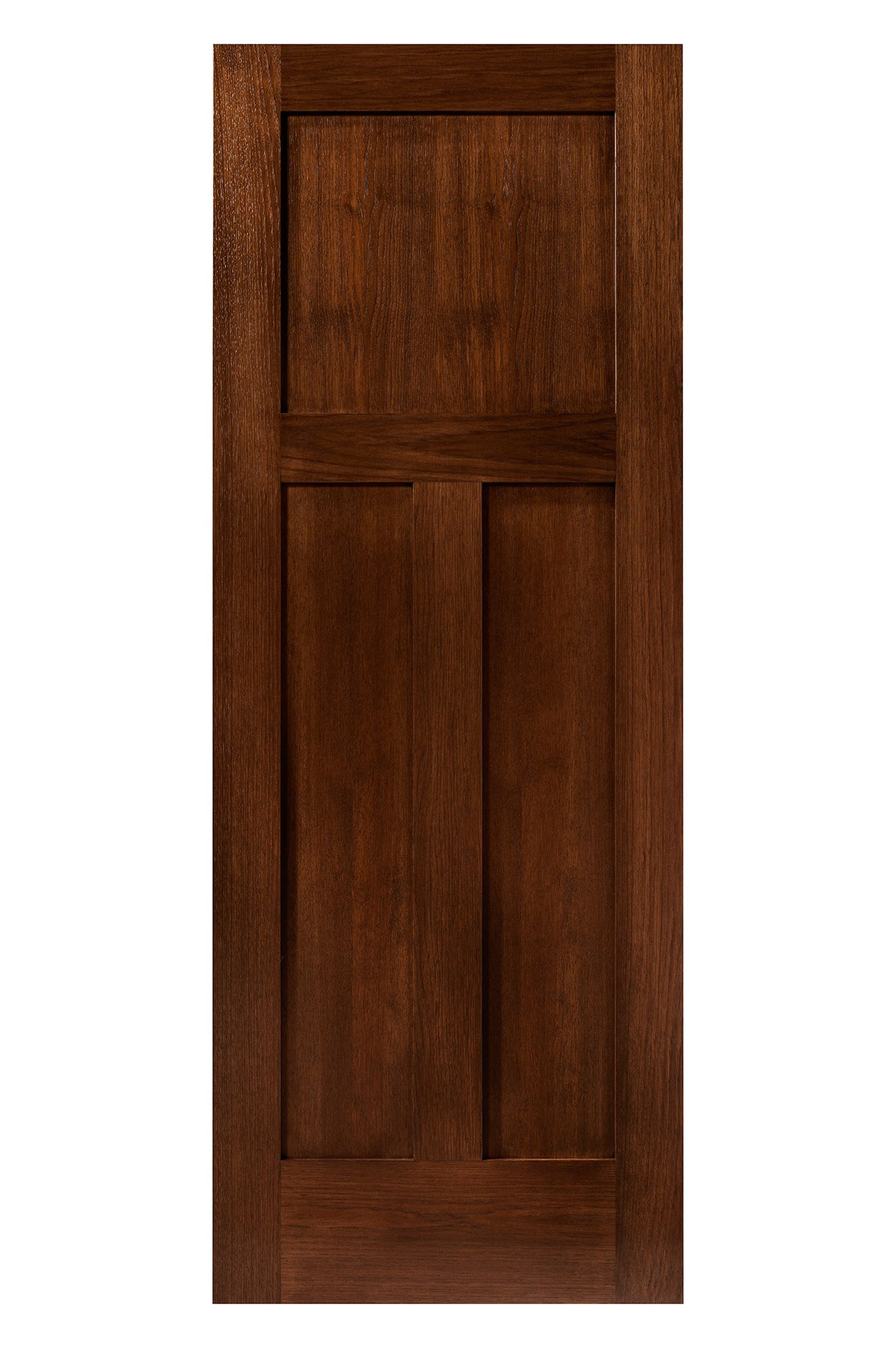 Builddirect Woodport Doors Interior Pre Hung Shaker Collection