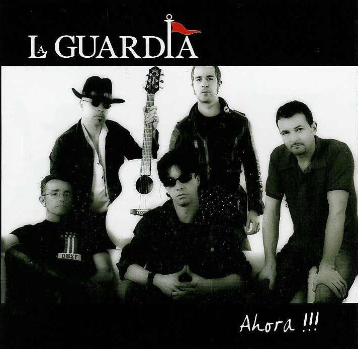 La Guardia - Ahora