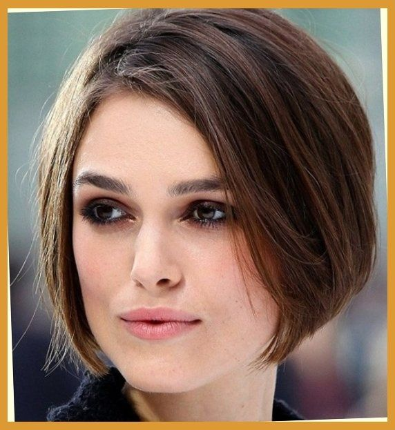 Best Haircut For Square Jaw: Short Hairstyle For Square Face