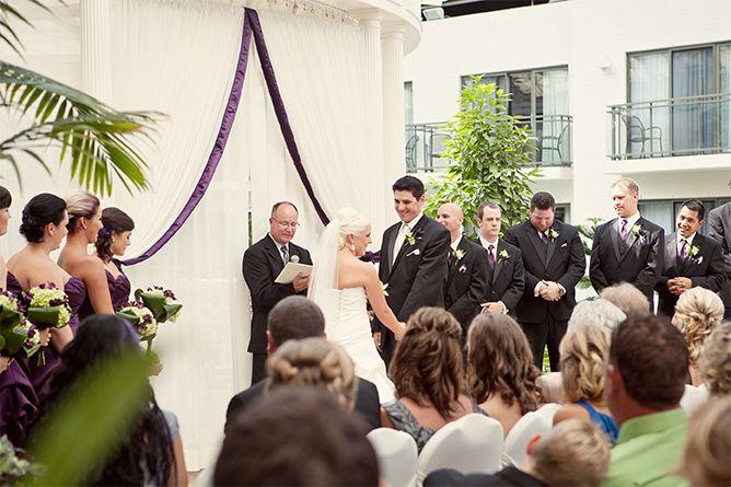 Weddings | Best Western Lamplighter Inn - London Ontario ...