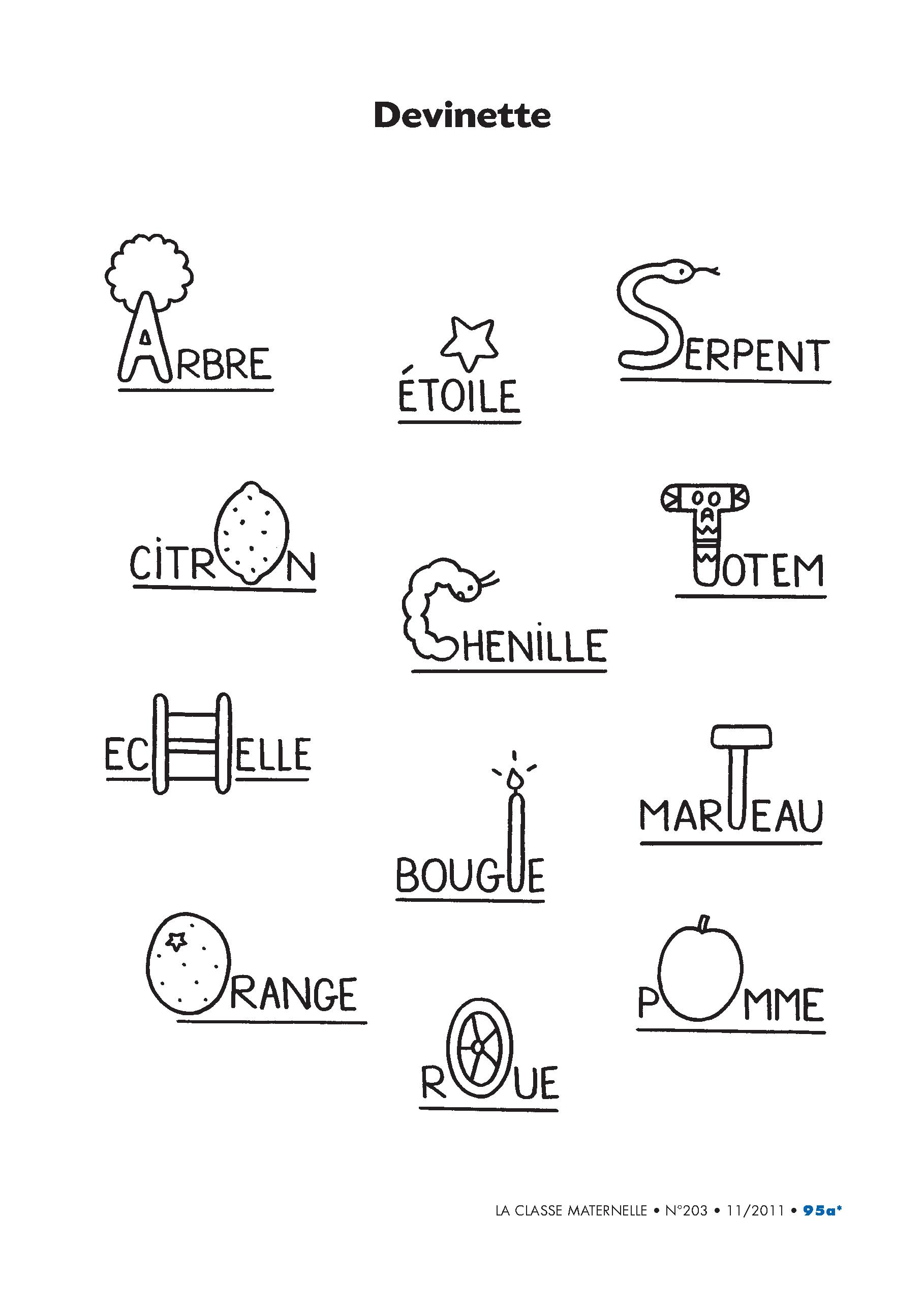 12 activits ludiques pour samuser avec les lettres de lalphabet 12 activits ludiques pour samuser avec les lettres de lalphabet en gs fandeluxe Gallery