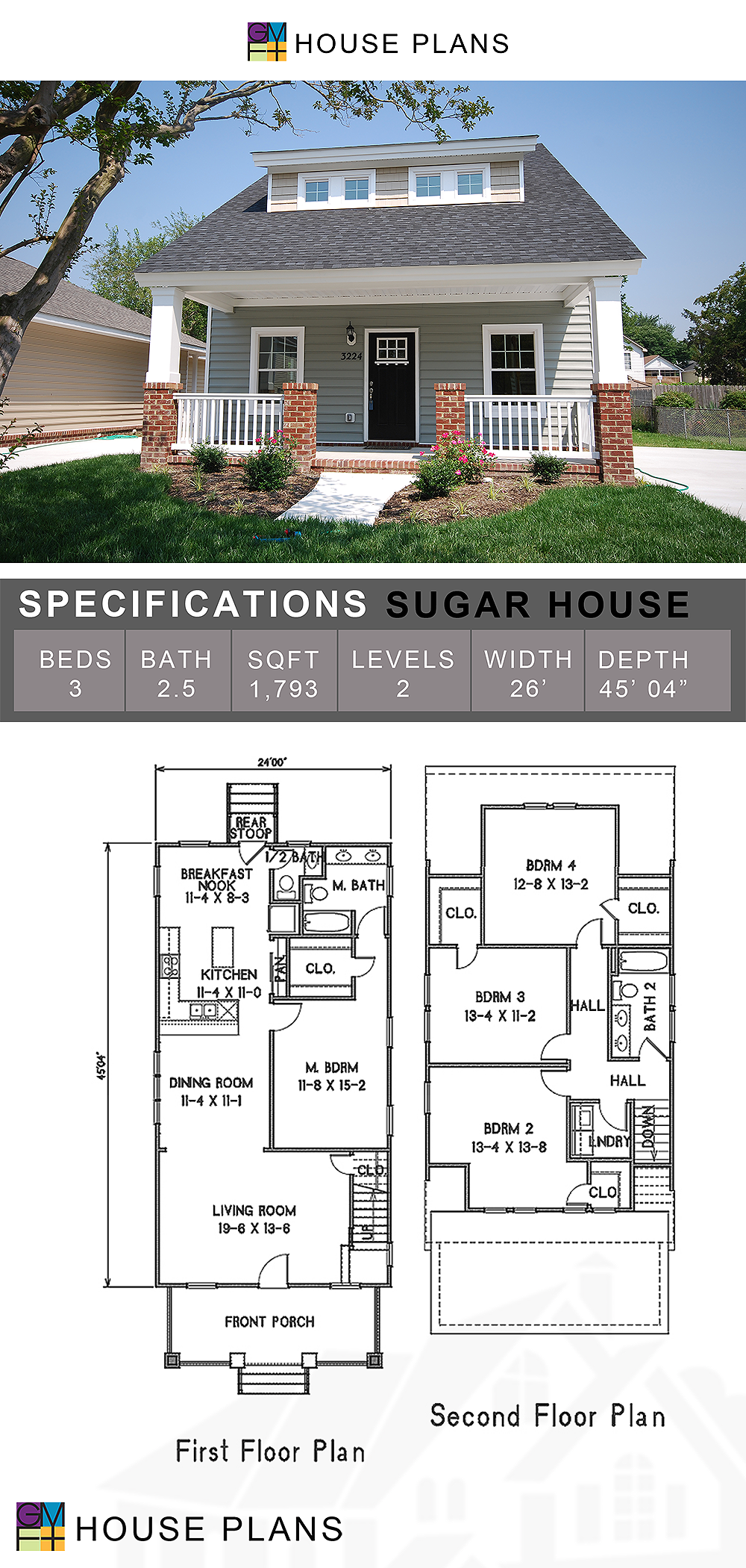 Sugar House Architect House House Plans Saltbox Houses
