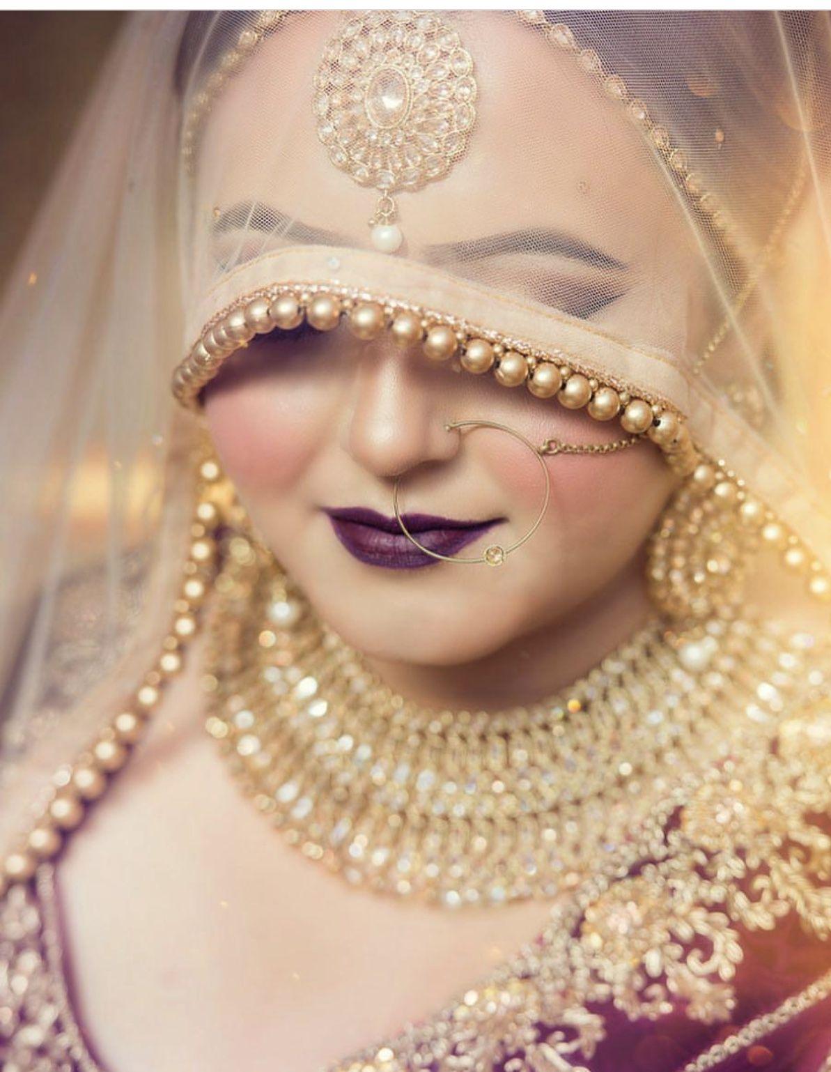 d3c48c3312dd7 Indien, Femmes Rondes, Mariée De Punjabi, Mariage Punjabi, Vêtements De  Mariage,