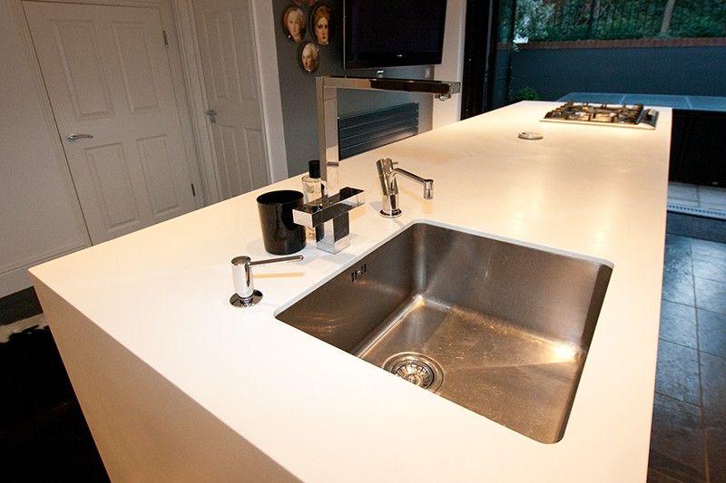 Kitchen Island Sink And Hob