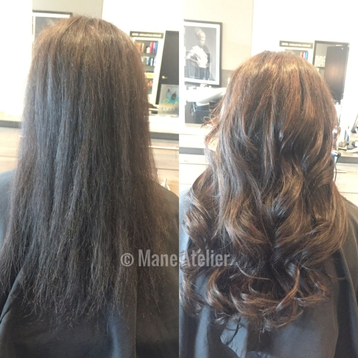 Hairdreams Quikkies Tape In Extensions For Length And Volume Hair