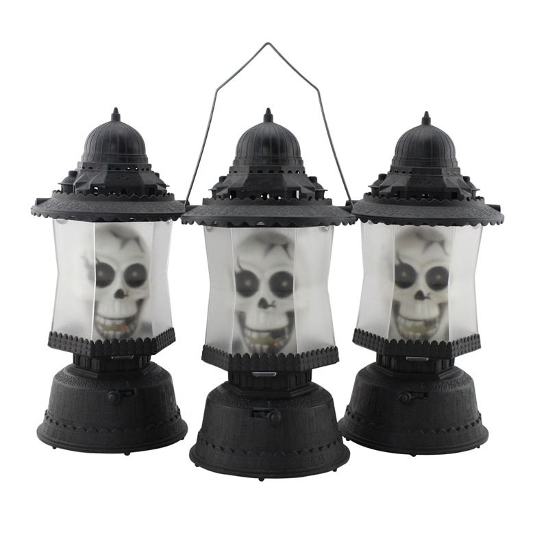 High Quality Phantom Electric Funny Toys Ghost Light Halloween - halloween lighted decorations