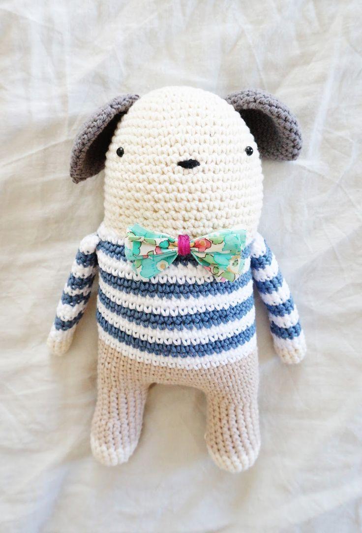 accesorios101 | Amigurumi | Pinterest | Croché, Ganchillo and ...
