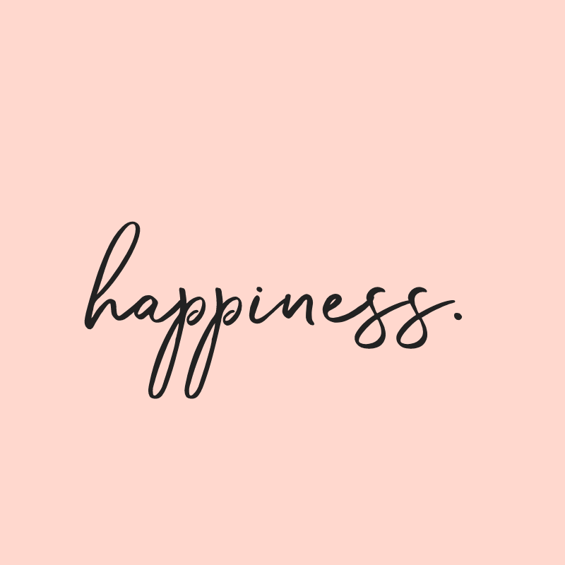 Create Your Own Happiness to Manifest Your Dreams Faster