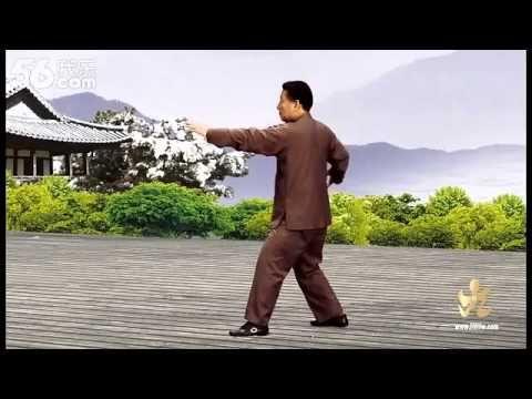 Chen style Tai Chi 9 Form - Chen Xiaowang - YouTube | Tai