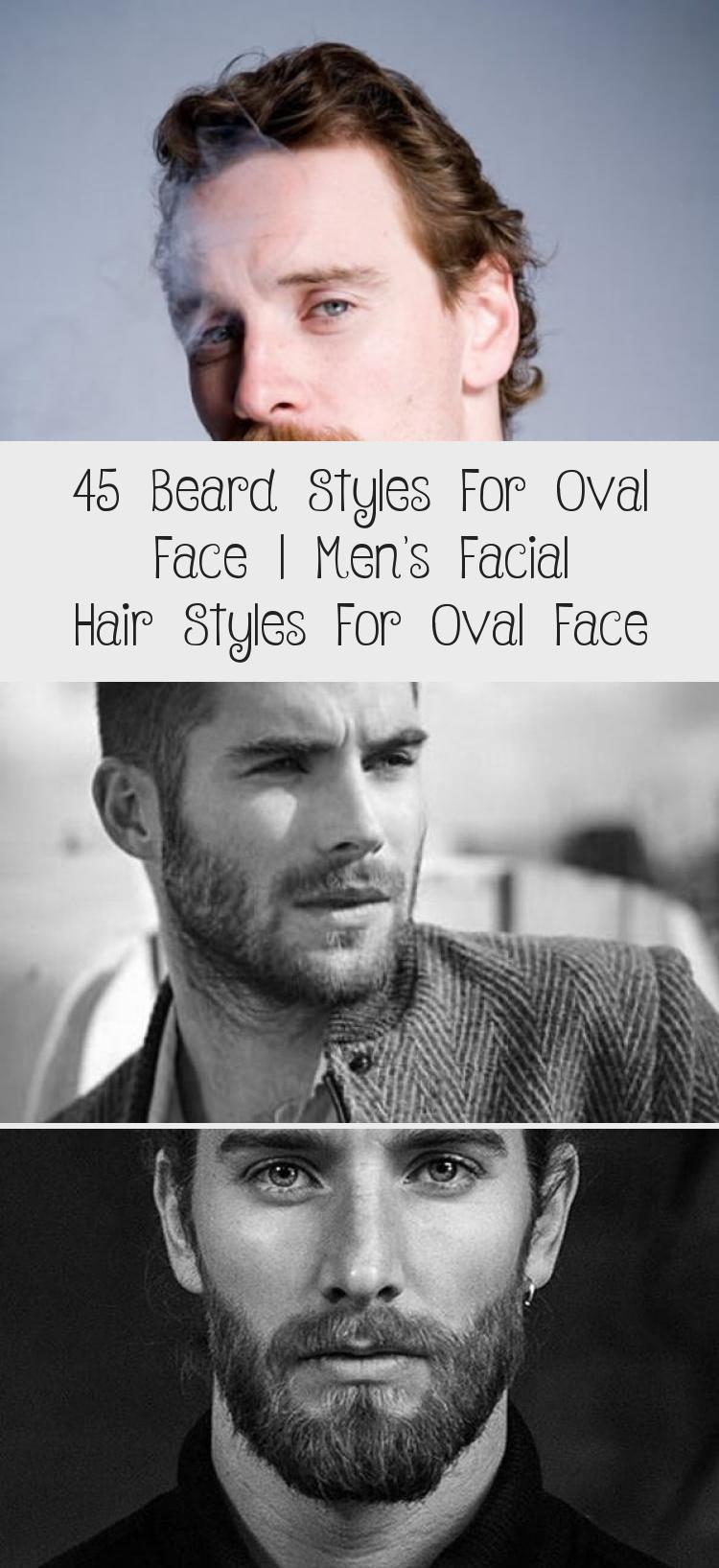 45 beard styles for oval face beard styles oval face