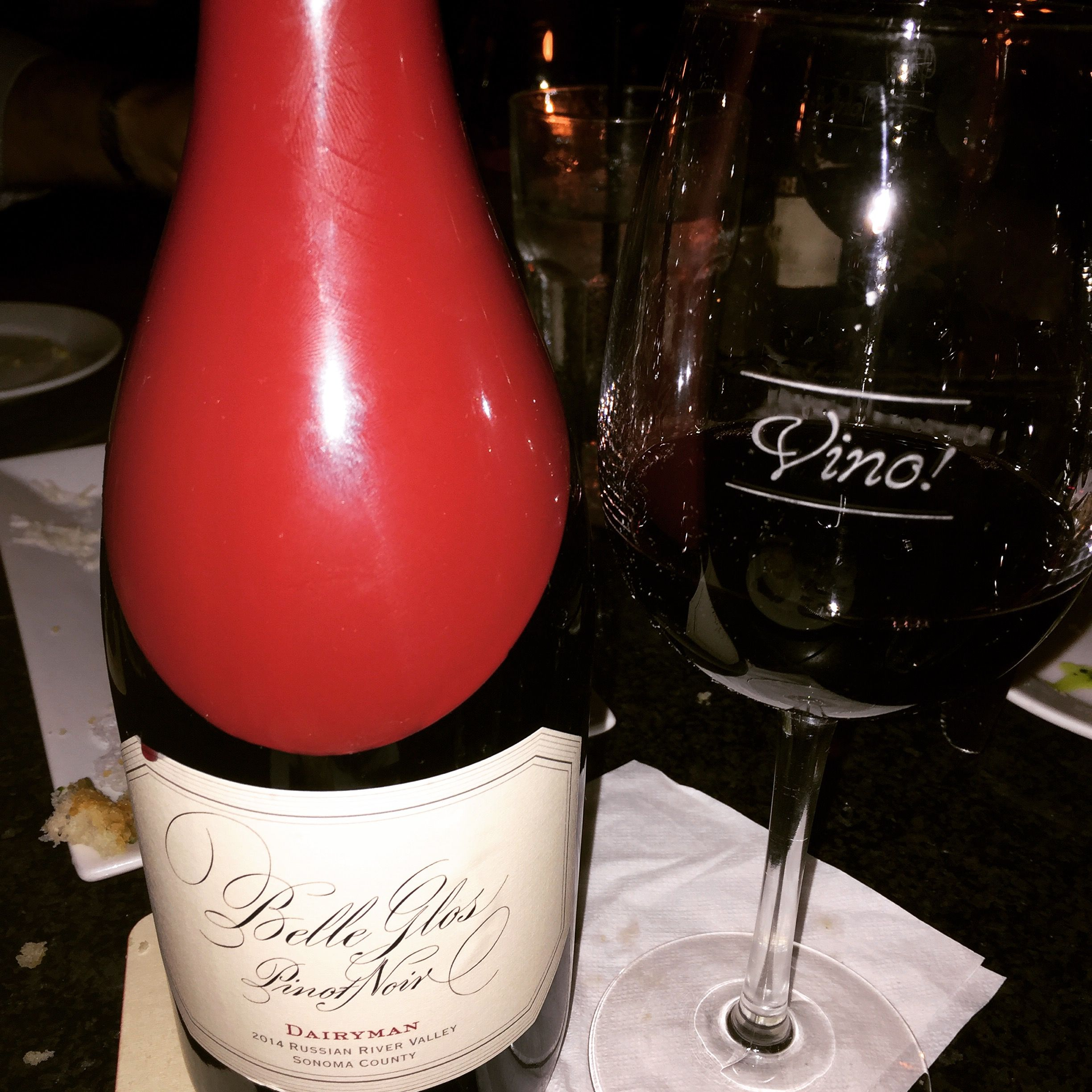 Delicious Pinot Noir Wines Red Wine Alcoholic Drinks